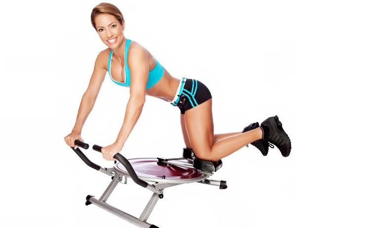 Exercise Equipment, Trend Health