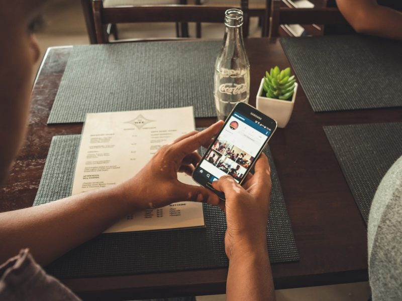 How to Hire People through Instagram?
