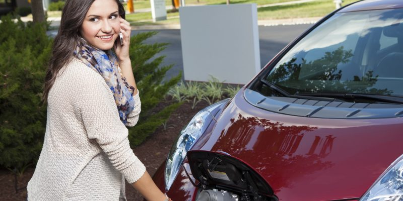Charging the Car Battery Can Be Simple and Difficult At the Same Time