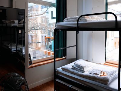 Tips to Get a Better Hostel While You Are Traveling